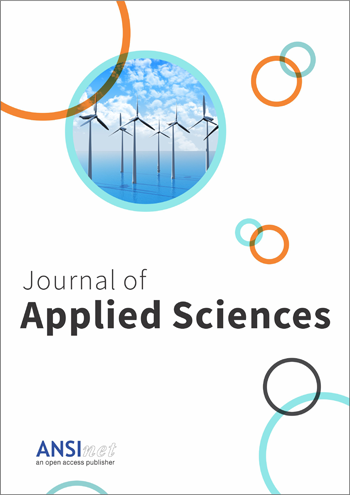 Journal of Applied Sciences